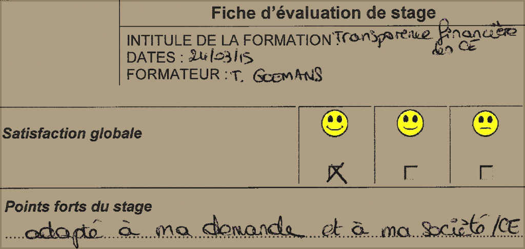 satisfaction client formation-compta-tpe.fr