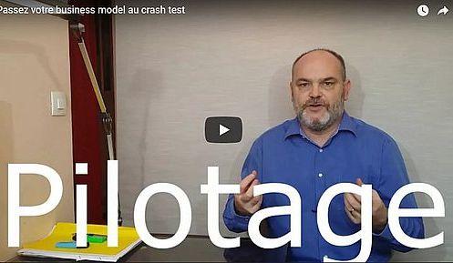 Passez votre modèle économique au crash test