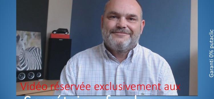 Secrétaires freelances : positionnez-vous en expert.e.