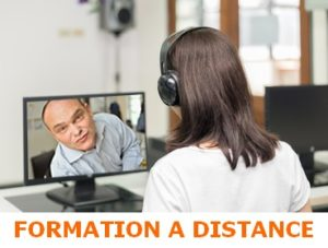formation a distance relance post covid
