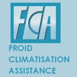 logo client FCA